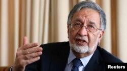 Ауғанстан президенттігіне кандидат болған Залмай Расул.