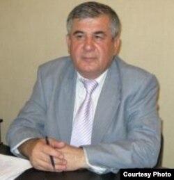 Асрор Одинаев