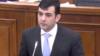 """Chiril Gaburici: """"Această asumare de răspundere este prima măsură anticriză"""""""