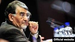 یحیی آلاسحاق، رییس اتاق بازرگانی، صنایع، معادن و کشاورزی تهران