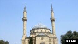 Şəhidlər Məscidi