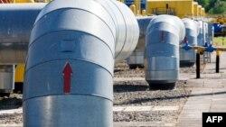 Украинага газ берилмаётгани Европага газ етказиб берилишига таъсир қилмаслиги керак, демоқда Газпром.