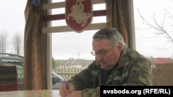 Мікола Ўласевіч