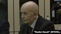 Абдусаттор Нуралиев, донишманди тоҷик.