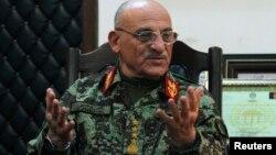 Mohammad Karimi