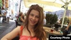 Дениса Маркоска, македонска девојка од Прилеп која исчезна од брод во Грција.