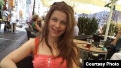 Исчезнатата Дениза Маркоска.