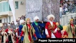 День единства народов Дагестана отмечается уже семь лет
