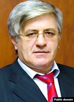 Абдул-Насир Дибирдов
