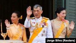 З нагоди коронації нового монарха Таїланду значна частина ув'язнених там українців може отримати зменшення термінів покарання на 50% від вироку суду, декілька осіб можуть бути повністю звільнені