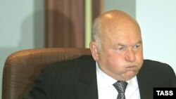 Is Moscow Mayor Yury Luzhkov beginning to feel the heat?