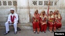 Индия. Иллюстративное фото