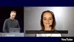 Skype Translator demo