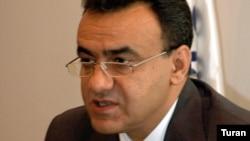 Heydər Babayev