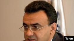 İqtisadi İnkişaf naziri Heydər Babayev