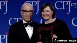 Станко: чесна журналістика – це найкраща форма патріотизму