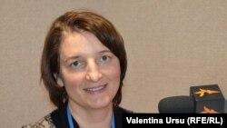 Lucia Gavrilița
