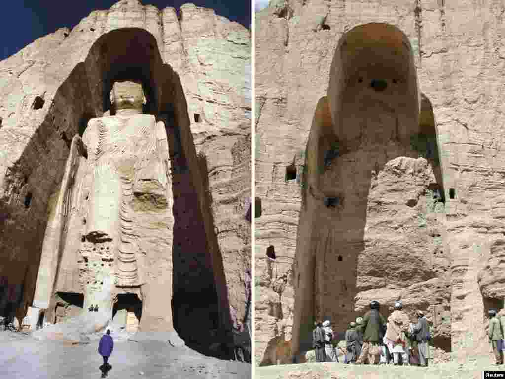 Best known for its historic Buddha statues, which were destroyed by the Taliban 10 years ago, Afghanistan's Bamiyan Province has a fresh attraction it hopes will draw in tourists.