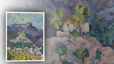 Sin slikara Aleksandra Prijića pogođen brojnim falsifikatima djela svog oca riješio je da javno progovori