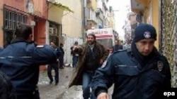 Задуманное Капланом в глазах турецкого суда страшнее взрыва в интернет-кафе, прогремевшего в Стамбуле в феврале