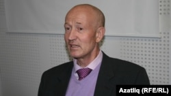 Рәшит Минһаҗ