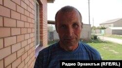 18 сон Дагъистаналда лъагълъиялда бахъарав Сергей Хливной