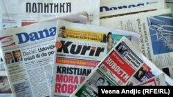 Mediji u Srbiji, ilustrativna fotografija