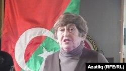 Гөлфания Җәлилова