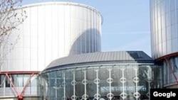 Sediul CEDO la Strasbourg