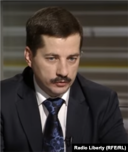 Алексей Семений