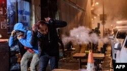 Демонстранти у Стамбулі вимагали покарати вбивць Тахіра Ельчі