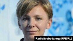 Катерина Горчинська