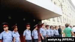 Кыргызстанда милицияга карата тескери көз караш көп экенин ИИМ жетекчилиги өздөрү да айтууда.