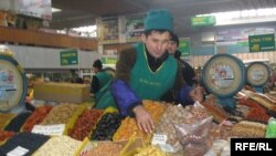 Kazakhstan is a common destination for migrant laborers from Central Asia.