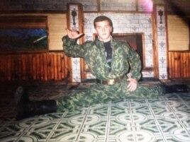 Батыр Пшибиев