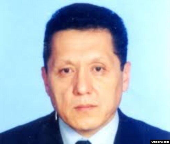Марказий банк янги раиси Мамаризо Нурмуратов
