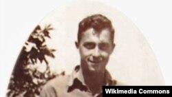 Ариэль Шарон накануне 20-летия. Февраль 1948 года