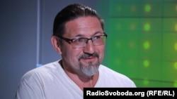 Сергій Кузін, радіоведучий, шоумен