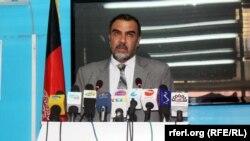صدیقالله توحیدی، مسوول دادخواهی کمیته مصوونیت خبرنگاران افغانستان