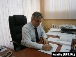 Винер Харисов