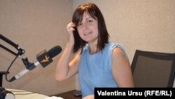 Aurica Rusnac