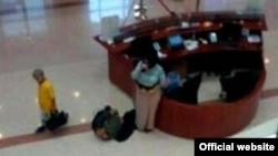 Uzbekistan- Uzbek woman threatened to blow herself up in the Dubai Public Prosecution building.