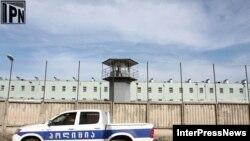 Georgia -- Rustavi prison N16. Rustavi, 2Nov2012.