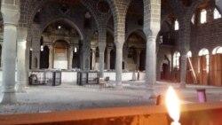 Ուսումնասիրություն է անցկացվել Թուրքիայում գտնվող հայկական Սուրբ Կիրակոս եկեղեցու տարածքում