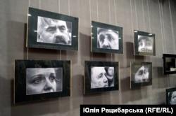 Виставка світлин «Очі війни» Сергія Дівєєва