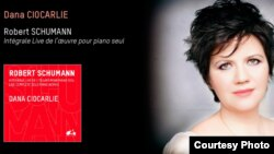 Dana Ciocârlie pe site-ul companiei La Dolce Vita