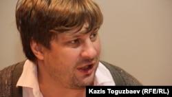 Денис Кривошеев, сарапшы