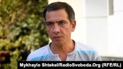 В'ячеслав Павликов, батько Валерії Локтіонової