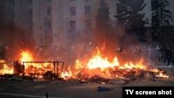 Odesa, 2 maj 2014.