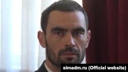 Александр Макарь